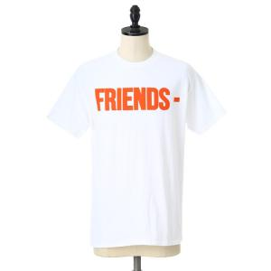 VLONE(ヴィーローン) / VLONE S/S TEE FRIENDS(ヴィーローンショートスリーブティーフレンズ トップス ティーシャツ メンズ)VLONE-SSTEE-FRIENDS|arknets