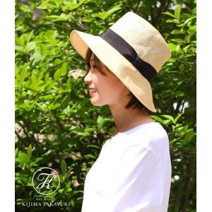 KIJIMA TAKAYUKI / キジマ タカユキ COEUR クール : 【レディース】PAPER HAT  : ペーパー ハット ウーマン : W-191369|ARKnets
