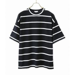 WELLDER ウェルダー Wide Fit T-Shirts  ウェルダー レギュラーフィット T...