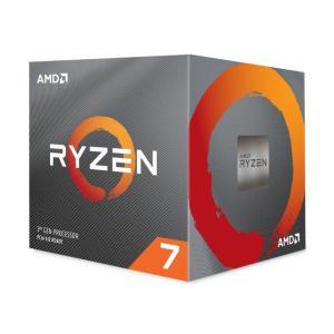 AMD Ryzen 7 3800X BOX Socket AM4 / 8コア16スレッド / 3.9...