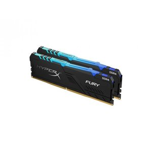 Kingston HX437C19FB3AK2/32 288pin DDR4-3733 CL19 3...