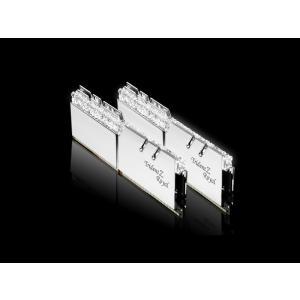G.Skill F4-3600C18D-16GTRS 288pin DDR4-3600 CL18-2...