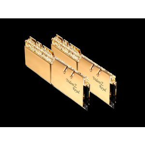 G.Skill F4-4600C18D-16GTRG 288pin DDR4-4600 CL18-2...