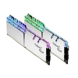 G.Skill F4-3600C18D-32GTRS 288pin DDR4-3600 CL18-2...
