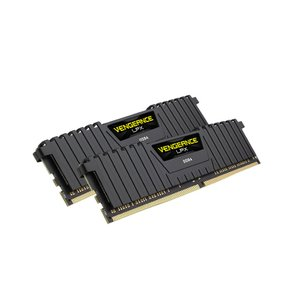 Corsair CMK16GX4M2A2666C16 288pin DDR4-2666 CL16-1...