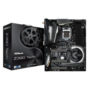 ASRock Z390 Taichi LGA1151対応 intel Z390チップセット搭載ATX...