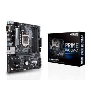 ASUS PRIME B365M-A LGA1151対応 intel B365チップセット搭載Mic...