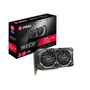 MSI Radeon RX 5700 MECH OC RADEON RX 5700 8GB 256-...