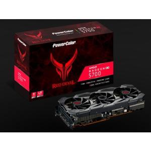 PowerColor Red Devil Radeon RX 5700 RADEON RX 5700...