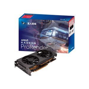 玄人志向 RD-RX5700XT-E8GB/RPR RADEON RX 5700 XT 8GB 25...