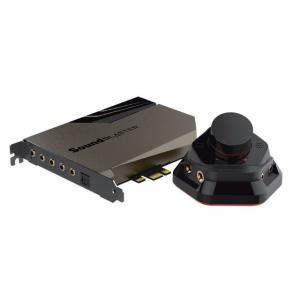 新製品 Creative Sound Blaster AE-7 SB-AE-7 XMAPヘッドホン バイアンプ搭載PCI-Eサウンド+DAC