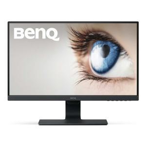 BenQ BenQ GW2480 23.8型ウルトラスリムベゼルデザインIPS方式パネル採用液晶ディ...