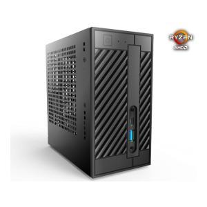 ASRock DeskMini A300/B/BB/BOX/JP Mini-STXフォームファクタ採用!  AMD Socket AM4 APU(Raven Ridge、Bristol Ridge)対応。AMD A300チップ
