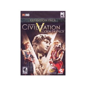 Sid Meier's Civilization V:Gods and King
