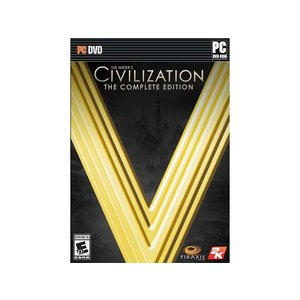 Sid Meier's Civilization V: The Complete Edition for PC