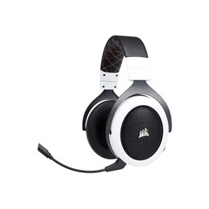 Corsair HS70 Wireless White