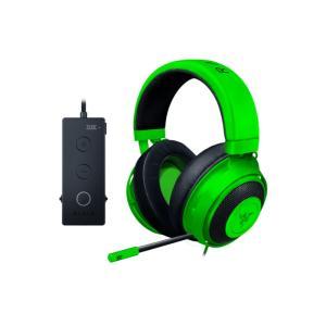 Razer Razer Kraken Tournament Edition Green