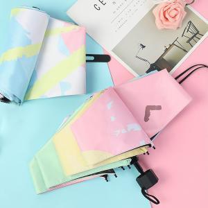 折りたたみ傘 折り畳み傘 撥水加工 丈夫 晴雨兼用 メンズ レディース 耐強風 梅雨対策 紫外線対策  収納ポーチ付|arlife