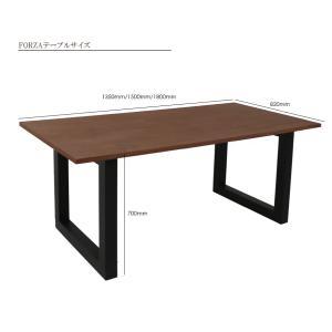 ダイニングテーブルセット  ダイニングセット テーブル ダイニングテーブル 5点セット ミッドセンチュリー 北欧 カフェ|armonia|03