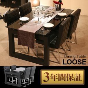 テーブル ダイニングテーブル ガラス  ミッドセンチュリー 北欧 カフェの写真