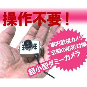 超小型ダミーカメラ armorjapan
