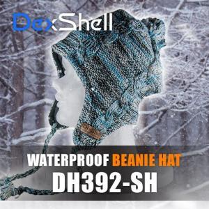 【製品名】防水通気ビーニー帽  【製品コード】DH392-SH  【製品サイズ】フリーサイズ(大人用...