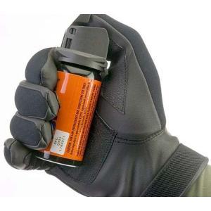 防刃グローブ  タートルスキン パトロール手袋