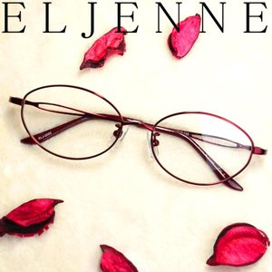 (BLC)ブルーライトカット 紫外線カット 遠近両用メガネ エルジェンヌ[全額返金保証]おしゃれ 女性用 中近両用 眼鏡 老眼鏡 パソコン シニアグラス|armsstore