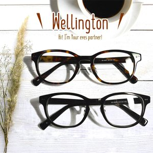 (BLC)ブルーライトカット 紫外線カット 遠近両用メガネ ウェリントン[全額返金保証]おしゃれ 女性用 中近両用 眼鏡 老眼鏡 パソコン シニアグラス|armsstore