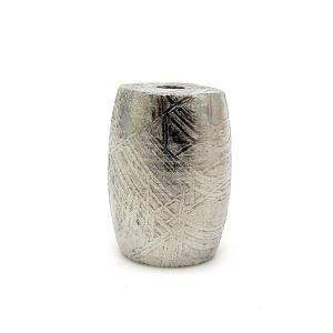 レア!! ナミビア産 ギベオン隕石 樽型 1粒 16.7×12.0mm|arnavgems