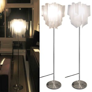 スタンドライト 間接照明 おしゃれ 人気 フロアライト 床置照明 フロアスタンド アウロ Auro floor lamp 北欧 カフェ DI CLASSE ディクラッセ|arne-rack