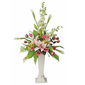 造花 マドレーヌ 光触媒 観葉植物 インテリア 人気 おしゃれ 造花 アートフラワー ギフト 花|arne-rack