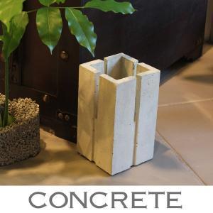 オイルランプ エントランスランプ インテリア 照明 インテリアランプ OL-6500 CONCRETE コンクリート|arne-rack