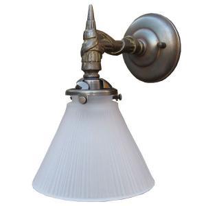 ウォールランプ ブラケット アンティーク 間接照明 おしゃれ1灯 FC-W108A 116 arne-rack