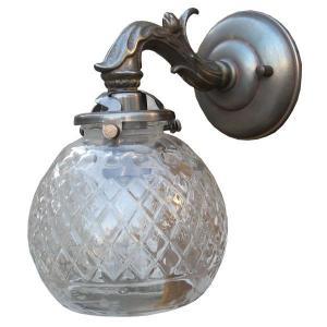 ウォールランプ ブラケット アンティークテイスト 1灯 FC-W758A 091 照明 室内照明 ヨーロピアン レトロ arne-rack