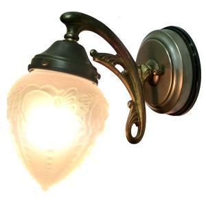 壁掛け照明 アンティーク レトロ エクステリアライト FC-WO738A V21 ウォールランプ 屋外用|arne-rack