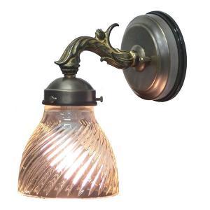 壁掛け照明 アンティーク レトロ エクステリアライト FC-WO857A 317 ウォールランプ 屋外用|arne-rack