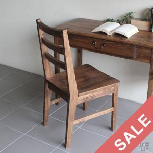 ダイニングチェア アンティーク 食卓チェア 木製 北欧 ナチュラル家具 レトロ new arcII Bチェア|arne-sofa