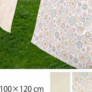 カーテン Annika アンニカ 100×120cm  2枚入り サイズ:幅1000 高さ1200 ...
