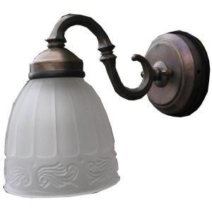 エクステリアランプ アンティークテイスト エクステリアライト FC-WO265A 4944 照明 ポーチライト エクステリア照明 ヨーロピアン レトロ|arne-sofa