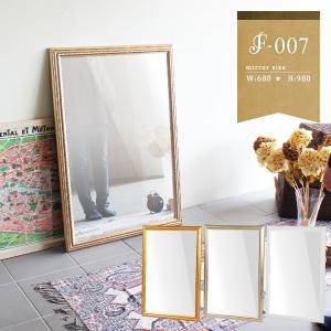 壁掛けミラー おしゃれ ウォールミラー 壁掛け鏡 鏡 アンティーク ゴールド 大型 ミラー 壁掛け 壁 大きい 姿見 姫|arne