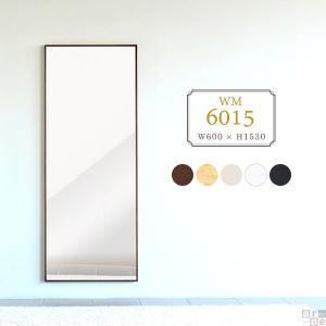 ウォールミラー 全身 鏡 姿見 全身鏡 壁掛け ミラー 飛散防止 おしゃれ 壁掛けミラー ワイド 全身ミラー 白|arne