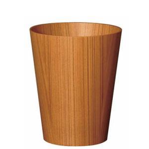 ゴミ箱 木製 おしゃれ インテリア 北欧 ごみ箱 プライウッド ミッドセンチュリー ダストボックス 901 S チーク 上開き SAITO WOOD サイトーウッド|arne