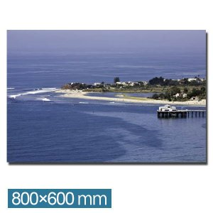 フォトパネル リゾート風 インテリア  アートパネル アートフレーム フォトアート パネル フレーム IAP51250 Malib surf point