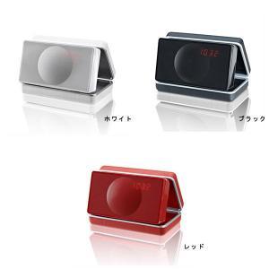GENEVA SOUND SYSTEM XS Bluetooth コンパクトスピーカー ポータブル Hi-Fiオーディオシステム ラジオ アラーム ホワイト/レッド/ブラック|arne