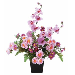 コリーダ 光触媒 観葉植物 インテリア 人気 おしゃれ 造花 アートフラワー ギフト 花 造花 インテリア arne