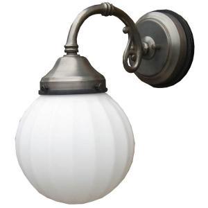 エクステリアランプ アンティークテイスト エクステリアライト FC-WO436A 311 照明 ポーチライト エクステリア照明 ヨーロピアン レトロ|arne