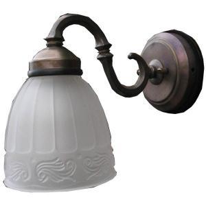 エクステリアランプ アンティークテイスト エクステリアライト FC-WO265A 4944 照明 ポーチライト エクステリア照明 ヨーロピアン レトロ|arne