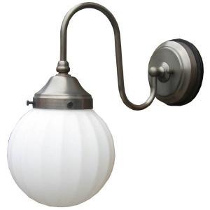 エクステリアランプ アンティークテイスト エクステリアライト FC-WO220A 311 照明 ポーチライト エクステリア照明 ヨーロピアン レトロ|arne