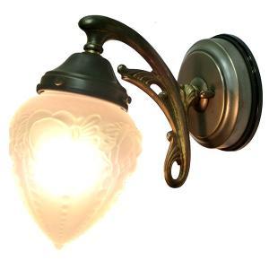壁掛け照明 アンティーク レトロ エクステリアライト FC-WO738A V21 ウォールランプ 屋外用|arne